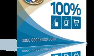 Условия по карте «На все 100» от Сургутнефтегаз