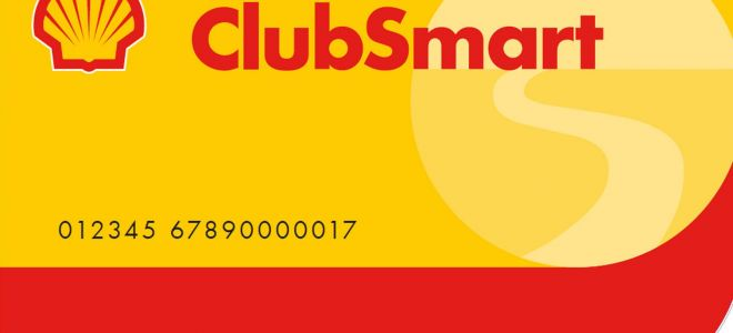 Условия бонусной программы Shell ClubSmart